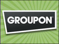 groupon is in trouble