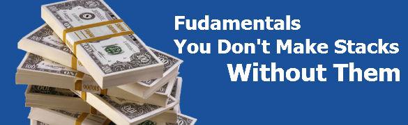affiliate fundamentals