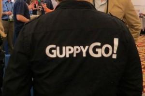 guppy media