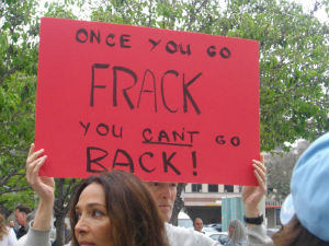 inside frack joke