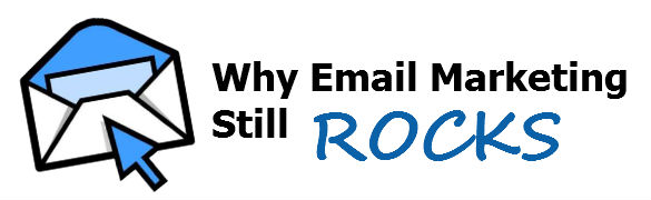 email marketing still rocks