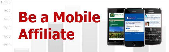 mobile affiliate