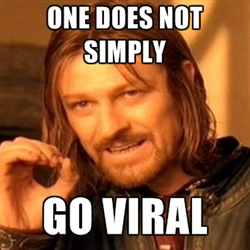 How to Go Viral on FB