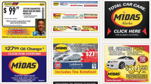 bad high contrast banner ads