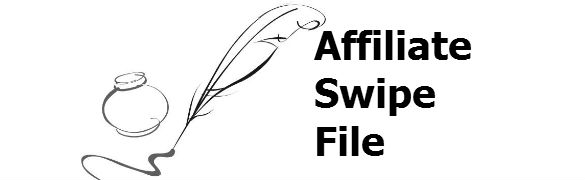 affiliate swipe file