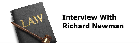 interview with richard newman