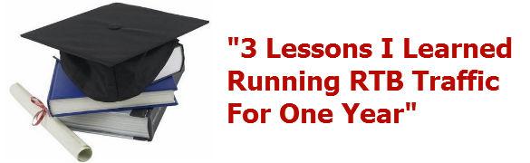 RTB Lessons