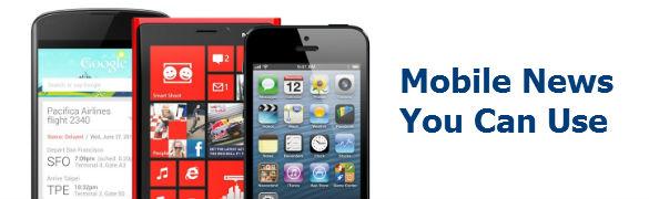 mobile marketing news