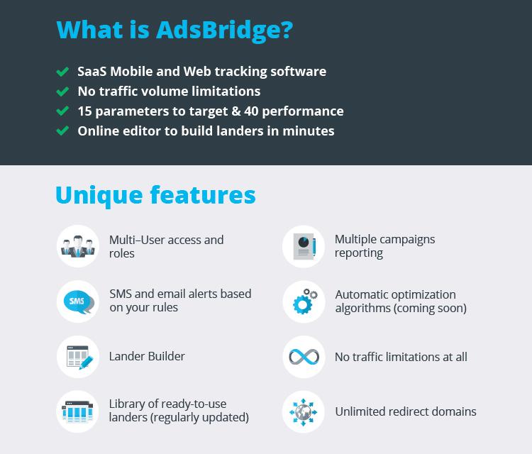 AdsBridge_features