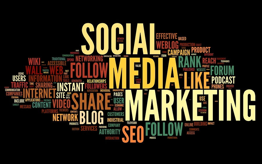 keywords as important for social media as traditional seo \u2013 scoop Social Media Word Search keywords as important for social media as traditional seo