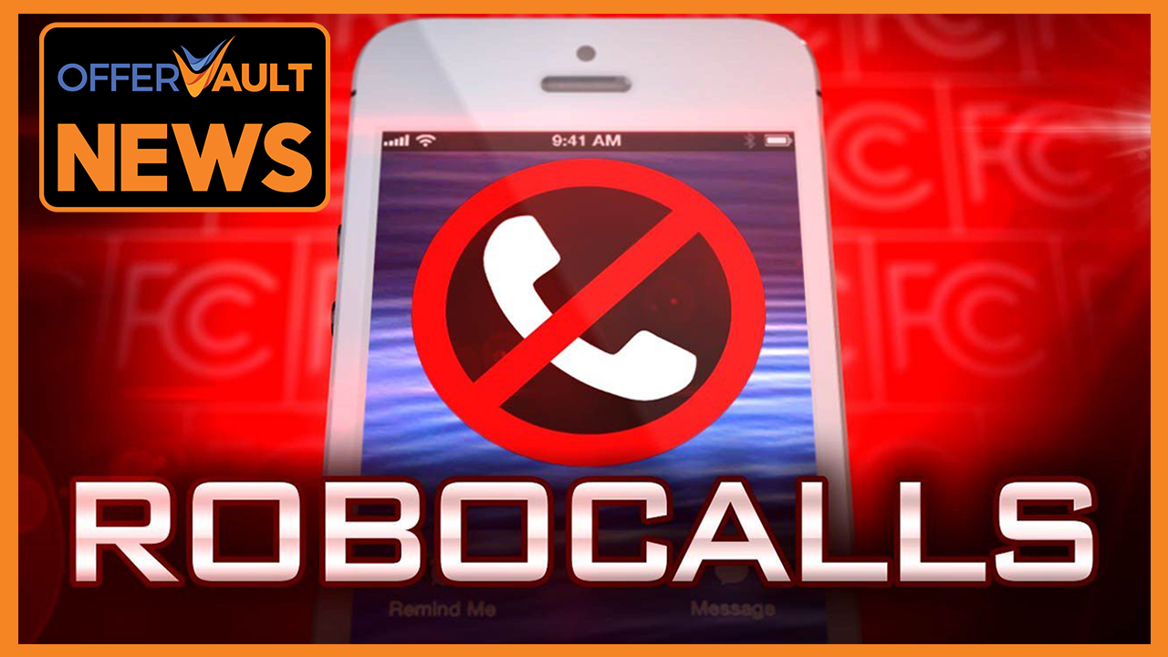 Did Congress Just Issue a Death Warrant to Robocallers?