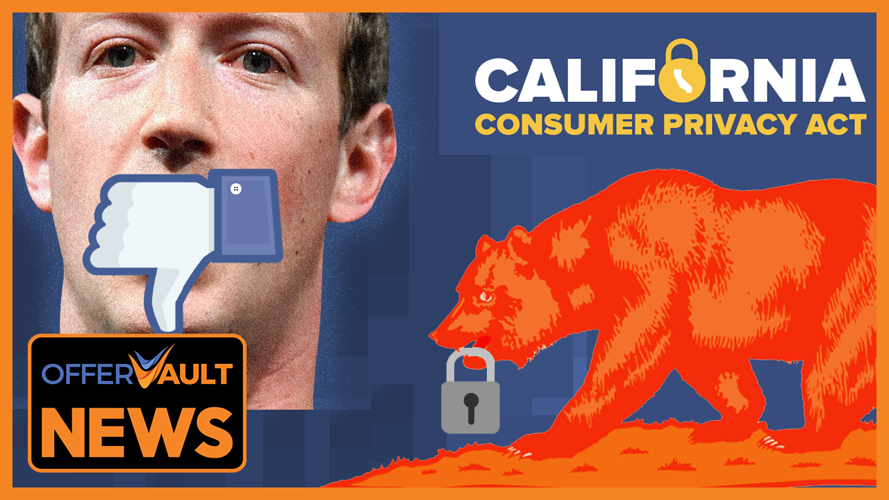 Is Facebook's business model doomed?