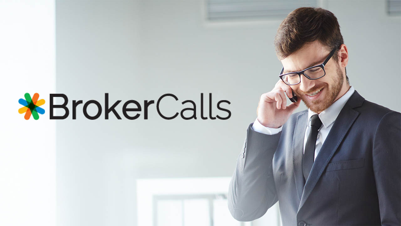 Increase your revenue and drive more sales with BrokerCalls!