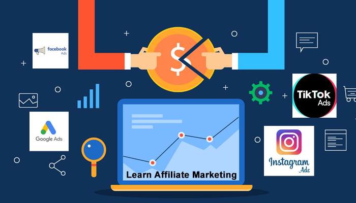 How to start affiliate marketing with pay per click ads